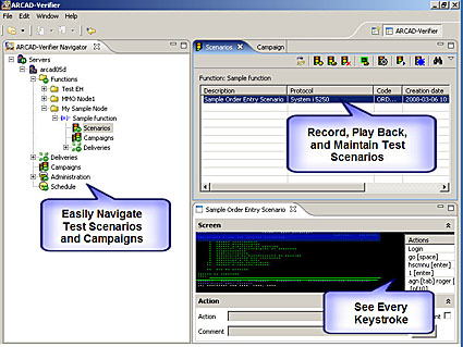 ARCAD-Verifier-screenshot